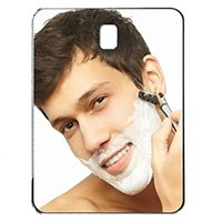 All'ingrosso-Shower Shaving Shave Fogless Mirror Bagno Nebbia Free Makeup Reflection Glass