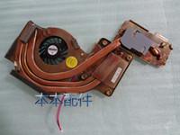 "Wholesale New Thinkpad T61 - New Original Fan Heatsink for Lenovo Thinkpad T61 T61P 14.1"" FRU: 42W2820 42R9982"