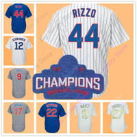low priced d05fe 92b22 Cheap Anthony Rizzo Jersey Women | Free Shipping Anthony ...