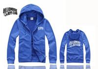 Wholesale Gold Velvet Sportswear - 2017 Plus velvet BILLIONAIRE BOYS CLUB BBC Hoodie sweatshirt hip hop clothes sportswear fashion brand new 2015