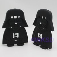 Wholesale Trends Cell Phones Cases - Darth Vader Case Cover For Samsung Galaxy Grand Prime Core Prime Grand Duos Trend Duos Core 2 E5 E7 Soft Silicone Cell Phone Cases Cover