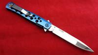 Wholesale cold steel shipping for sale - Group buy Cold Steel Ti Lite Folder Zytel Polish blade AST Folding blade knife pocket knife knives