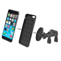 Wholesale Bicycle Iphone5 - TFY Universal and Detachable Bicycle Handlebar Mount for iPhone5   6  6 Plus