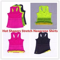 Wholesale Magic Vest - Magic Hot Shapers Stretch Neoprene Slimming Vest Body Shaper Control Vest,it's all about sweating