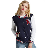 Canada Woman College Baseball Jacket Supply, Woman College ...