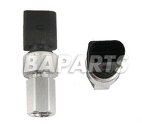 Wholesale Vw Air Conditioning - Wholesale-For vw volkswagen BORA CADDY II TOUAREG TOURAN 1999-2010 Automotive air conditioning pressure sensor 1K0 959 126 A