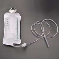 Wholesale Enema Colon - Enema bag coffee enteroclysm spa colon cleaner