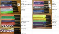 Wholesale Softball Braided Headbands - Trendy Leather Headband Elastic Braided Leather Fashion Headband with Attached Hair,Baseball and softball leather headband