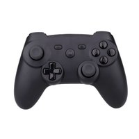 Wholesale Dual Axis Controller - Xiaomi Bluetooth Wireless Gamepad Game Pad Remote Controller with Dual-motor Vibration 3-Axis G-Sensor for Xiaomi iPhone Samsung