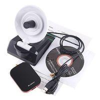 antenne 5g großhandel-Cracking Beini Freies Internet Long Range 3000 mW Dual Wifi Antenne USB Wifi Adapter Decoder Ralink 3070 Blueway BT-N9800