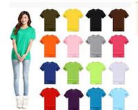 Wholesale Hip Hop Custom Shirts - 2017 summer hip hop casual brand custom made BOX LOGO TEE Sesame Street cotton men and women short sleeve T shirt men change model link