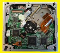 Wholesale Car Dvd Player For Lexus - 1000% original and brand new DVS-100V DVS100V VED0440 RAE0440 WITH SINGLE CAR DVD MECHANISM FOR BMW LEXUS TOYOTA VOLVO MERCEDES HONDA