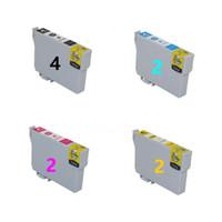 Wholesale Wholesale Epson - WF-2630 WF-2650 WF-2660 Ink Cartridge, T2941-T2944 replacement ink, Autralian Printer Version T220XL
