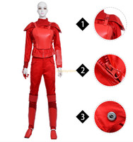 Wholesale female cosplay characters for sale - New Movie Character The Hunger Games Costume Katniss Everdeen Cosplay Costume For Women Carnival Halloween Costume