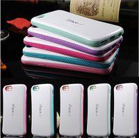 neueste fälle iphone 5s großhandel-Neuester bunter iFace Fall für iPhone6S 6S plus 5 5S 5C 4 4S rückseitige Abdeckung US02