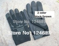 Wholesale Mechanix Gloves Free Shipping - Wholesale-Free shipping 2015 new sale Mechanix Wear M-PACT gloves Mechanic Gles Work Safety Gloves non slip racing gloves,tactical gloves