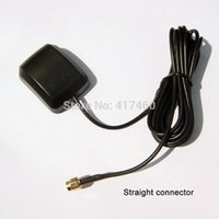 Wholesale Gps For Volvo - GPS antenna for Navigator SMA Straight Male Connector 3m Length