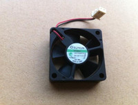 Wholesale micro fan 12v resale online - SUNON GM1235PFV2 V W cm line micro cooling fan