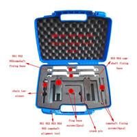 Wholesale Bmw Timing Kit - 11 PCS FOR B M W 525I X3 135I 630I N51 N52 N53 N54 Camshaft Timing Tool Kit