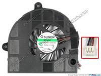 Wholesale 5742 Fan - New CPU cooling fan for Acer Aspire 5742 5333 5733 5733Z 5742G 5742Z 5742ZG 5736 laptop FAN MF60120V1-C040-G99 order<$18no track