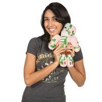 Wholesale Zombie Stuffed - Minecraft Zombie Pigman and Sheep Plush Stuffed Animal
