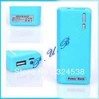 Wholesale Travel Charger Backups - New 5600mAh USB Power Bank   External Backup Battery Pack Charger with 4 Connectors & 1 USB cable, best for travelling 1031#31