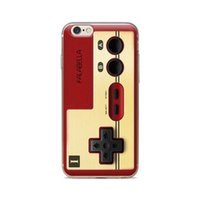 Wholesale Iphone 5s Game Controller - Wholesale For iPhone 4 4S 5 5S 5C 6 6S 6Plus Of Old Game Controller Of Skin TPU Silicone Gel Protective Cover