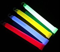 Wholesale Neon Kids - LED Light Sticks Chemical Glow Sticks 6 inches Chemical Neon Stick Glow Flash Festival Products, Outdoor Adventure Party