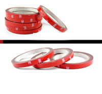 3m yapışkan bantlar toptan satış-Led şerit 3528/5050 köpük çift taraflı kendinden yapışkanlı bant 3m 8mm / 10mm / 20mm yapışkan