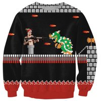 Cheap Graphic Crewneck Sweatshirts For Men | Free Shipping Graphic ...