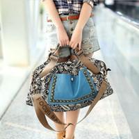 Wholesale Wholesale Ch Bag - Wholesale-Fashion Hobo Satchel Bag Frosted Leather Big Casual Messenger Bag Crossbody Women Shoulder handbag E#CH