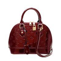 Wholesale Spring Tote Handbags - 2016 new spring fashion handbags shell bags handbag Crossbody Bag Shoulder diagonal bag