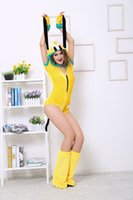 Wholesale Cheap Costumes Free Delivery - 2014 New Sexy Halloween Shorts Costume Sets Cheap price Free Shipping Fast Delivery Cosplay Ennanna ms5876