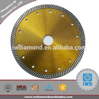 Wholesale Diamond Blade Saw For Granite - Great dry cut diamond blade marble saw blade for cutting tile,marble,granite and other stonework