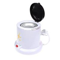 sterilizatör güzellik toptan satış-Toptan-So Güzellik Sterilizatör Pot Salon Tırnak Dövme Temiz Metal Aracı 250 sıcaklık Yüksek Sıcaklık ALI GÜZELLIK STORE407