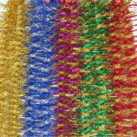 Wholesale Valentines Day Party Supplies - 2017 Party birthday wedding Valentine 's Day decorative ribbons wool articles holiday supplies Christmas flowers color stripes