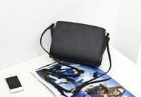 o melhor saco de marcas de alta moda venda por atacado-Atacado-Melhor qualidade NOVO SACO moda novas bolsas mok para mulheres de alta qualidade marca designers messenger bag Moda Michaels sacos