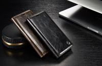 Wholesale iphone 5s flip covers - CaseMe Case R64 For Samsung Galaxy S7 S6 EDGE PLUS Iphone X 8 7 7PLUS I7 6S 6 Plus I6 5 5S Flip Wallet Leather Stand Card Magnet Cover 1pcs