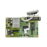 drucker hauptleitung groihandel-Für Epson LX300 + LX 300+ Original verwendet Formatter Board Printer Parts On Sale Hauptplatine Hauptplatine