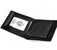 Wholesale Trick Wallet - Free shipping Card to Wallet Magic, Close up Magic wallet, Classic magic tricks