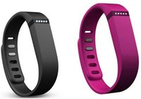 Wholesale Iphone Offers - Factory offer!Fitbit Flex Wristband Wireless Activity Sleep Tracker Smart Watch Wrist band for apple iphone ios android smartband smartwatch