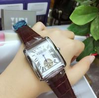 Wholesale Agent Taobao - TaoBao Tiny Believe Agent Men And Women Fully Automatic Mechanics Wrist Watch Lovers Steel Sheet Bring Calendar