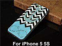 Wholesale I Phone 5s Case New - Wholesale-newest unique protective for iphone5 i phone case new fashion luxury hard back case for apple iphone 5 5s case