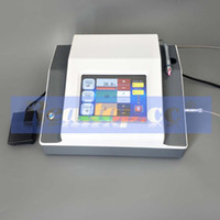Wholesale Laser Blood Therapy - New 980nm diode laser vascular removal blood vessel removal spider vein therapy laser machine Fast shippinmg