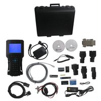 Wholesale Professional Tech2 - Professional GM tech2 diagnostic tool for Opel for SAAB for Holden for Isuzu for Suzuki for GM tech2 scanner