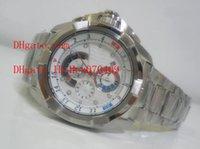 Wholesale Mens Velatura Yachiting - luxury Watch Mens White Dial Alarm VELATURA YACHITING TIMER Japan Chrono Wristwatch Men's Watches