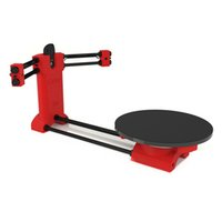 Wholesale Scanner 3d - HE3D Ciclop 3d scanner DIY kit, Reprap 3d Open source Portable 3d scanner