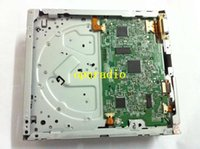 Wholesale Subaru Radio Dvd - 100%Brand new Matsushita 6 disc CD changer mechanism for Mazda Subaru VW Hyundai Toyota car cd changer radio WMA MP3 car dvd