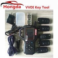 Wholesale Honda Generators - Original V2.3.9 Xhorse VVDI Key Tool Remote Key Programmer VVDI VAG Key Tool Auto Transponder Generator Programmer