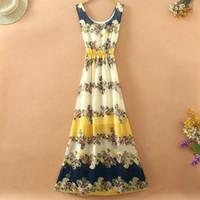 Tank maxi dress canada
